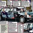 Usa, prima FOTO nuova auto Presidente da 1,5 mln di dollari