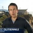 California, costa si sgretola: evacuate case su mare2