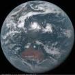 YOUTUBE Un giorno sulla Terra in 12 secondi, VIDEO timelapse4