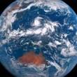 YOUTUBE Un giorno sulla Terra in 12 secondi, VIDEO timelapse6