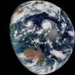 YOUTUBE Un giorno sulla Terra in 12 secondi, VIDEO timelapse9