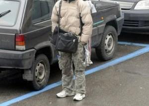"""Piazza Navona Befana: il """"pizzo"""" ai parcheggiatori abusivi"""