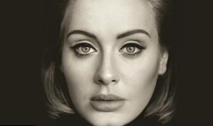 """Adele, """"25"""" vende negli Usa 7,44 mln di copie in 6 settimane"""