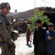Sprechi Usa: spesi dai militari american 6 milioni di dollari per portare in aereo 9 maschi di capra italiana da cashmere in Afghanistan.