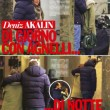 Andrea Agnelli, Deniz Akalin torna da Francesco Calvo