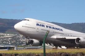Guarda la versione ingrandita di Parigi, cadavere nel carrello di un aereo dal Brasile
