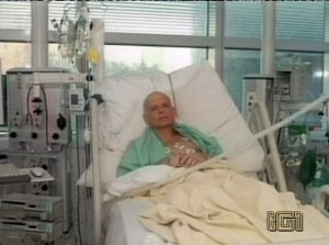 Aleksandr Litvinenko accusò Vladimir Putin di pedofilia...