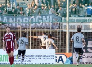 Alessandria-Feralpisalò Sportube: streaming diretta live