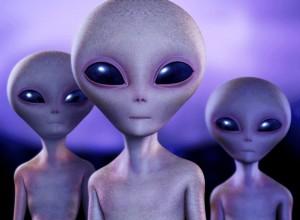 Guarda la versione ingrandita di Gli alieni esistevano, ma sono estinti. Teoria scientifica..