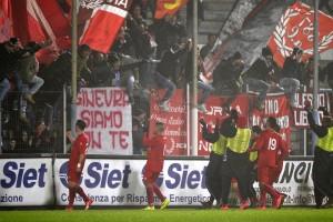 Ancona-Prato Sportube: streaming diretta live