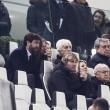 Andrea Agnelli e Deniz Akalin, baci a Juventus Stadium FOTO4