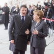 Italia Oggi: Merkel vuole Federica Mogherini al posto di Renzi