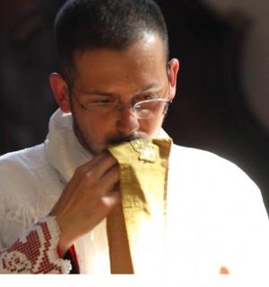 Angelo Chizzolini, il parroco anti misericordia