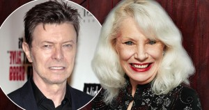 "David Bowie, prima moglie: ""Era cocainomane. Una volta tentò..."""