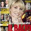Antonella Clerici, tradimento con Adolfo Panfili? FOTO