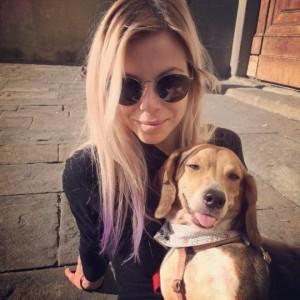 Firenze: Ashley Olsen nuda e con lividi. Conosceva il killer