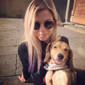 Firenze: Ashley Olsen n**a e con lividi. Conosceva il killer