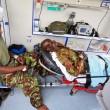 Mogadiscio, attentato islamico di Al Shaabab. Con ostaggi2