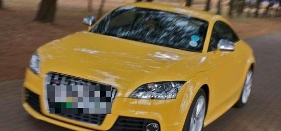 Audi gialla ancora in fuga: avvistamenti ma non si trova 2