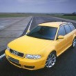 Audi gialla in fuga, terrore in Veneto: ha uomini armati2