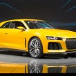 Audi gialla in fuga, terrore in Veneto: ha uomini armati5