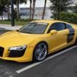 Audi gialla in fuga, terrore in Veneto: ha uomini armati3