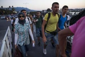 "Austria, sospeso Schengen: ""Controlli rafforzati"" (foto Ansa)"