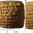 Babilonesi calcolavano posizione Giove e su tavolette...FOTO 2