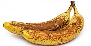 Banana, meglio matura: ha proprietà anticancro, immunitarie...
