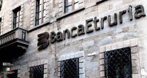 Banca Etruria: finte lauree ai clienti per vendergli i bond