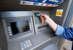 Treviso, bancomat inceppato dà il triplo di quanto richiesto