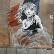 Banksy critica gestione profughi Calais: censurato2