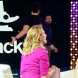 Barbara D'Urso e Jackal a Pomeriggio 5... ma è vero? VIDEO