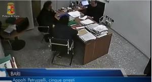 Appalti Petruzzelli, in VIDEO mazzette dirigente