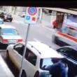 YOUTUBE Bari: incidente ambulanza, muore paziente a bordo4