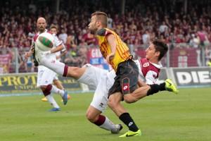 Bassano-Reggiana Sportube: streaming diretta live su Blitz
