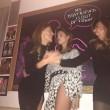 Belen Rodriguez balla twerking e... VIDEO
