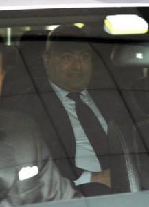 Francesco Belsito, maxi sequestro fisco per 7,5 milioni euro