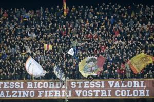 Benevento-Akragas Sportube: streaming diretta live