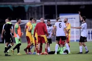 Benevento-Lupa Castelli Sportube: streaming diretta live