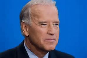 Il vice presidente Usa Joe Biden