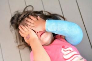 Genova, bimba di 7 anni operata al cervello: aneurisma
