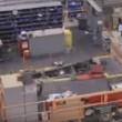 Caccia F-18 costruito in 100 secondi: il timelapse2