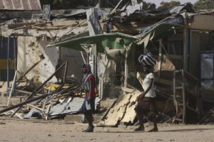 Nigeria, strage Boko Haram: bambini bruciati vivi