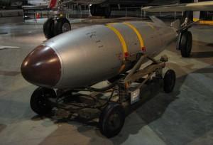 Bomba H in Italia, indiscrezione dagli Usa. Dove saranno collocate