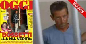 """Massimo Giuseppe Bossetti, lettera a Oggi: """"La mia vita..."""""""