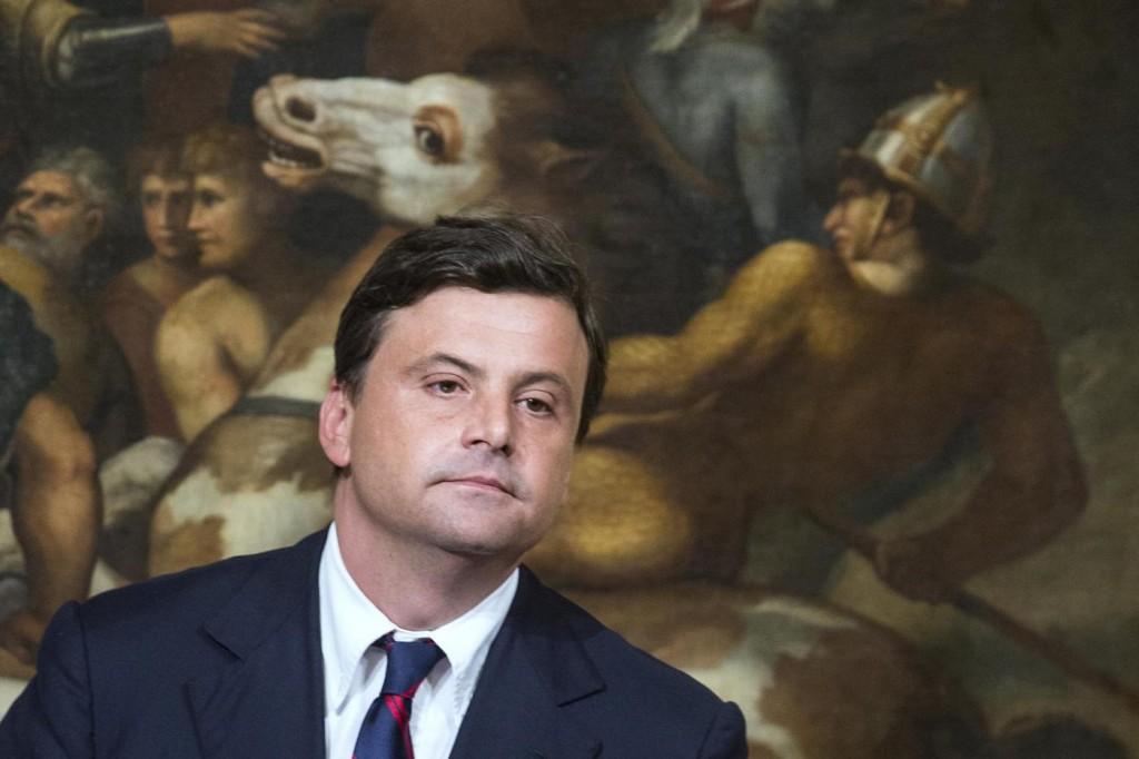 Carlo Calenda, l'uomo di Renzi che non piace ai diplomatici 8