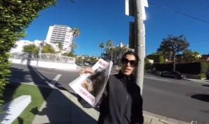 """Elisabetta Canalis: Aiutatemi a ritrovare questo cane"""""""