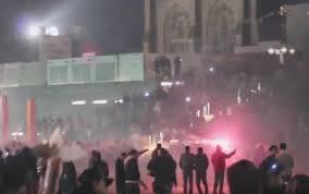 Germania, donne molestate da 500 uomini anche a Bielefeld