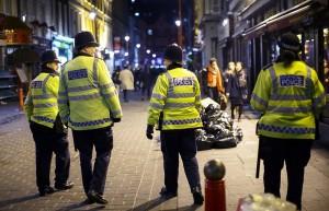 Capodanno alcolico: arresto in mutande, coma etilico...FOTO 8